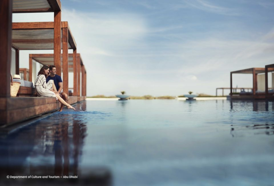 Etihad Airways offers free Abu Dhabi stopover in new promotion