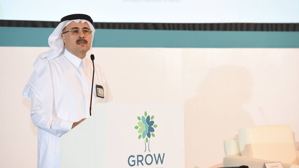 Oil supply will keep flowing even if Hormuz route is disrupted, says Saudi Aramco