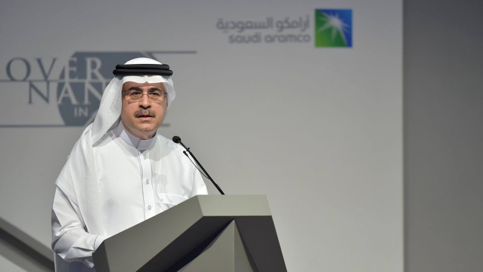 The $100bn man: How Aramco CEO Amin Nasser delivered the record-breaking bond