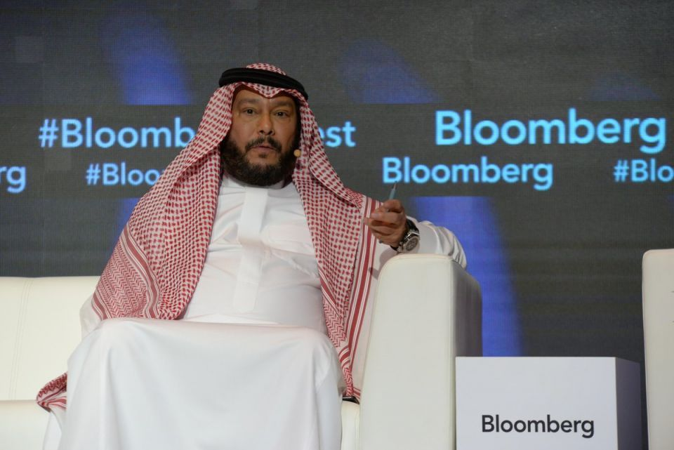 Prince Alwaleed's Kingdom Holding to decide on $1bn property spin-off