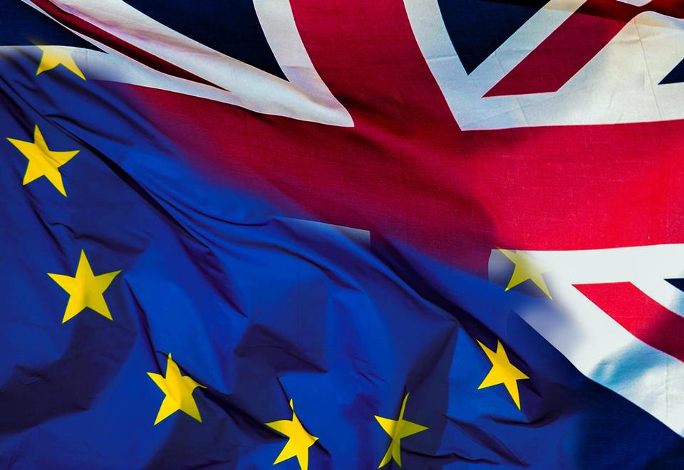 Britain's Brexit Party triumphs in EU vote