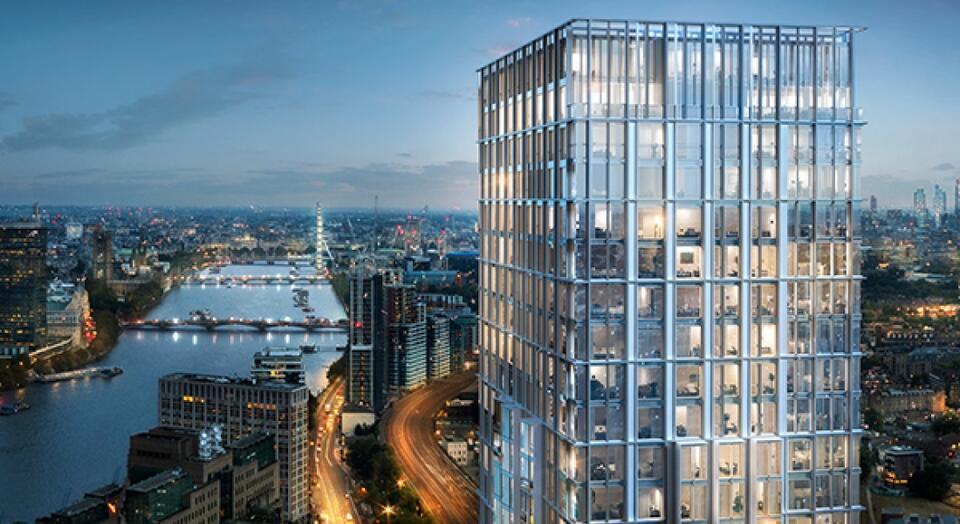 Dubai's Damac secures $229m financing for luxury London project