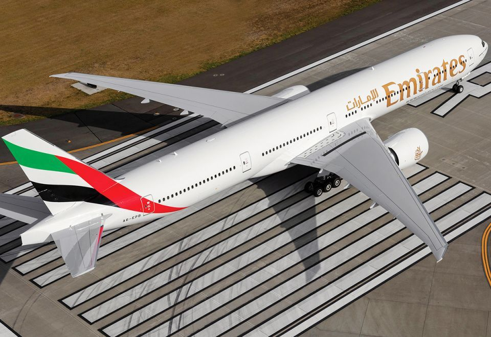 Hurricane Dorian forces Emirates airline to cancel flight to Orlando