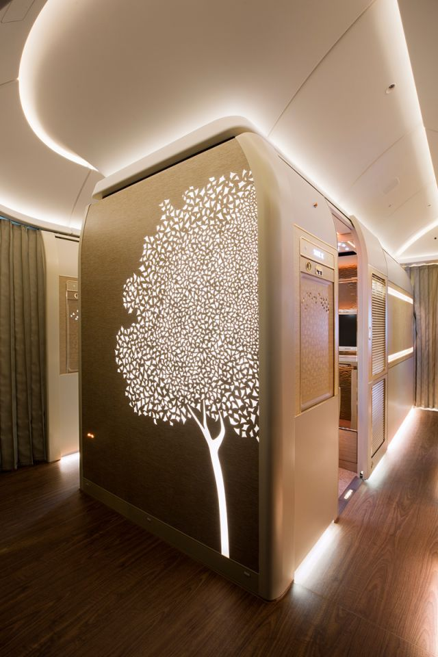 In pictures: Latest Emirates Boeing 777-300ER to debut on Middle East routes