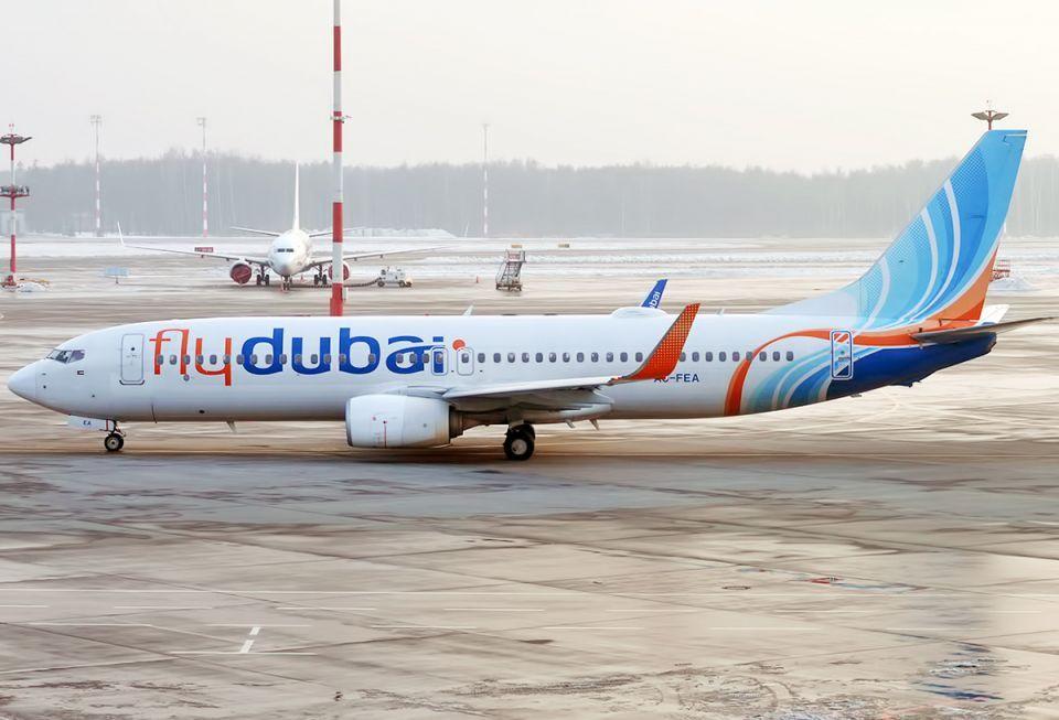 Flydubai eyes new India routes