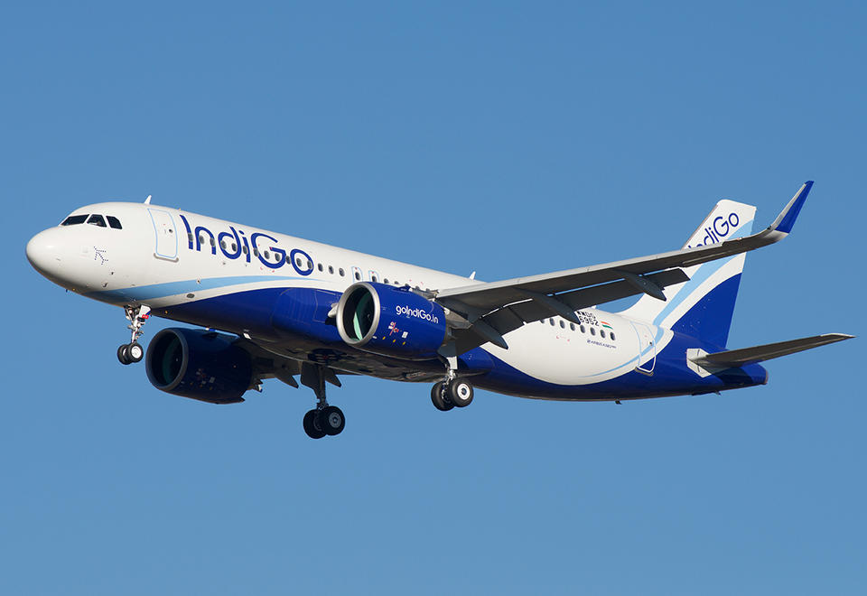 IndiGo to grow Middle East cargo business with Heavyweight Air Express