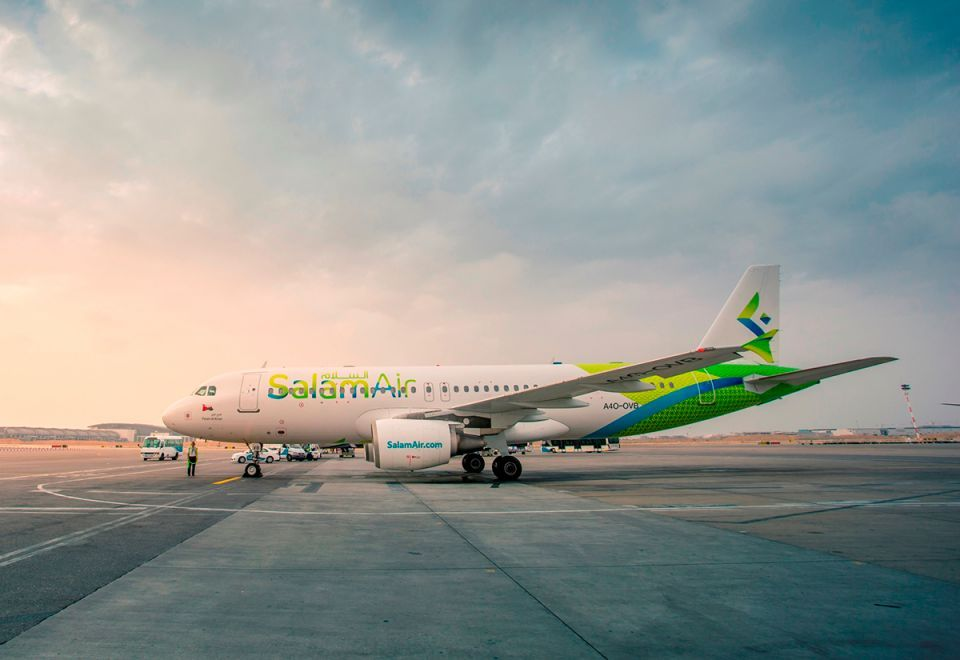 Salamair re-establishes access to Saudi Arabia after entry issue