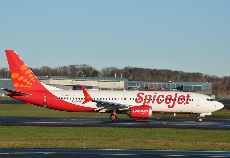 India's SpiceJet to offer discounted $75 Dubai fares