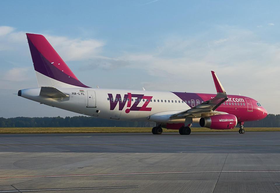 Wizz Air Abu Dhabi hails arrival of first Airbus A321neo aircraft