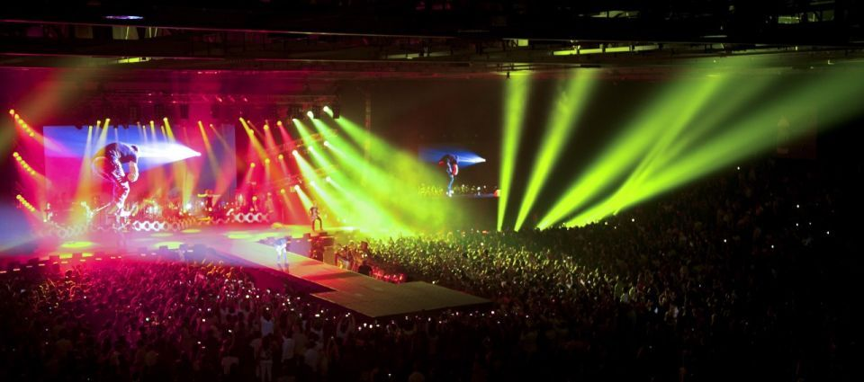 Dubai unveils new incentive to drive growth of events industry