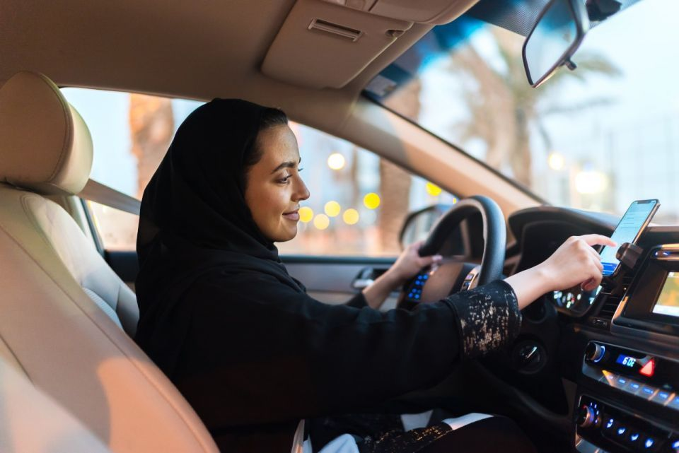Uber appoints new boss to drive Saudi growth