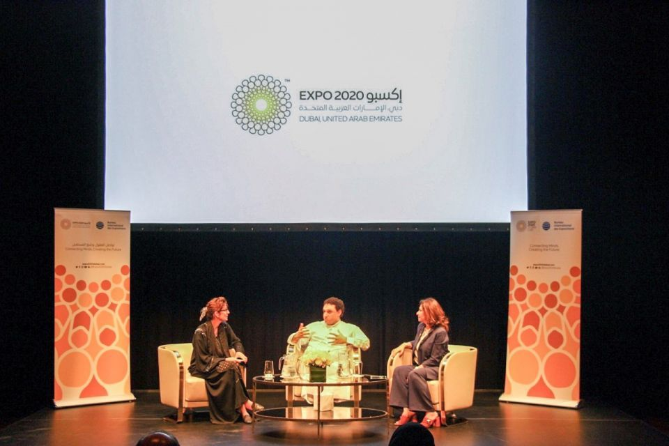 Dubai Expo 2020 commissions opera in UAE cultural first