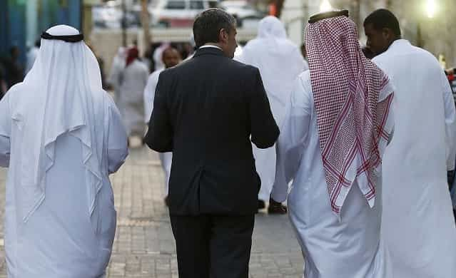 Most Saudis believe economy is heading in right direction