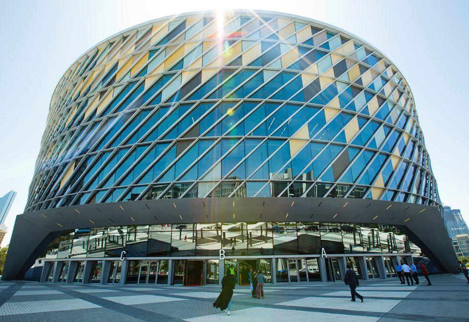 Gallery: A look inside new Coca-Cola Arena at City Walk Dubai