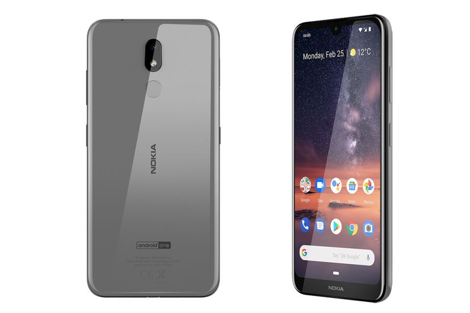 Gallery: Nokia strong line up of most affordable smartphones for 2019
