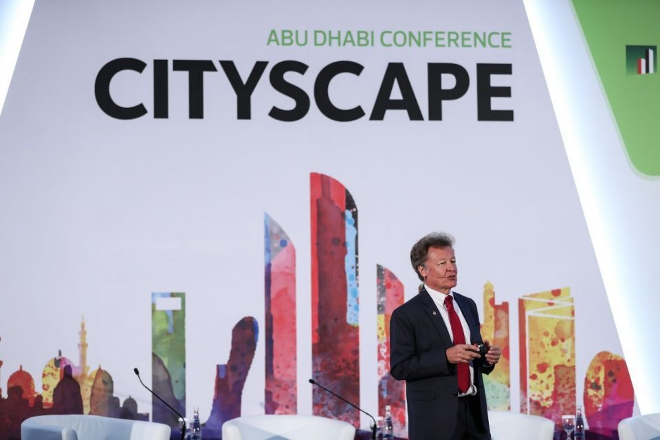 Developers focus on hitting Abu Dhabi's property 'sweet spot'