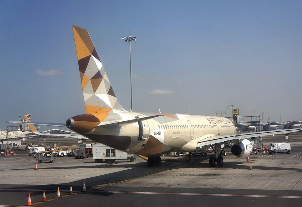 In pictures: What has gone wrong with India's Jet Airways?