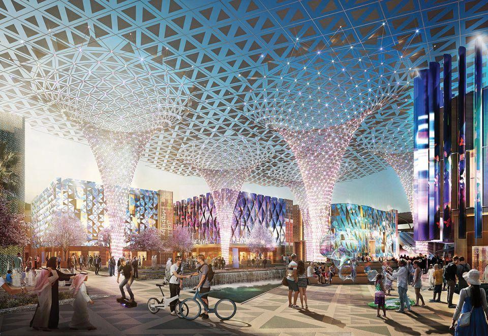 Malaysia aiming to earn $2.4bn from Expo 2020 Dubai