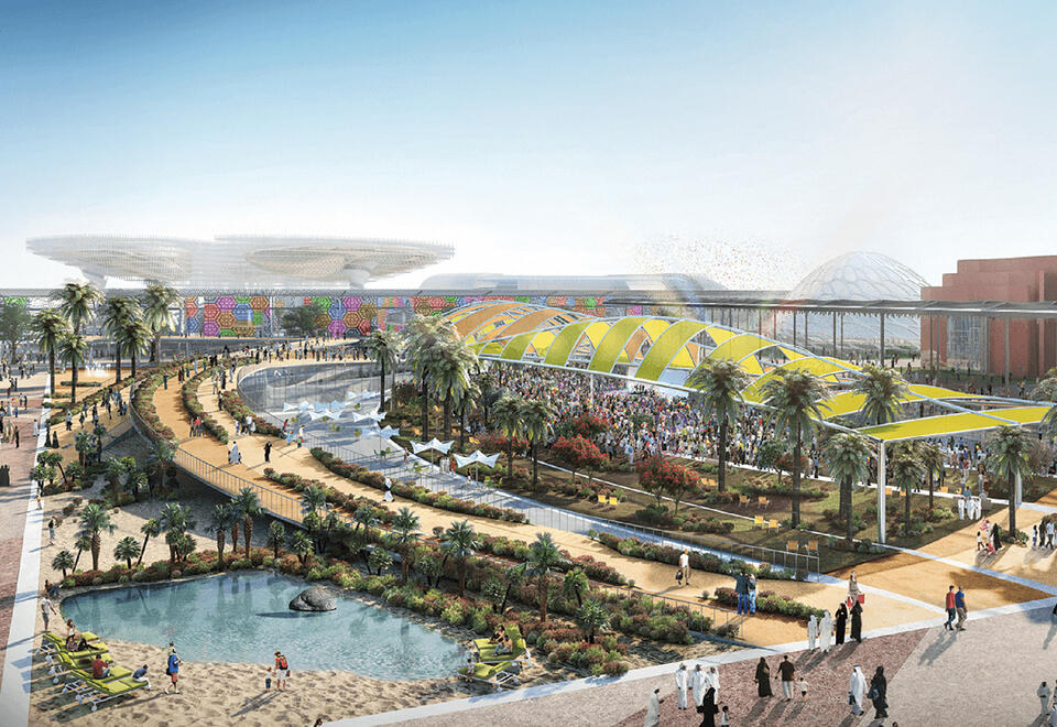 Qatar, Israel among 192 countries invited to take part in Expo 2020 Dubai