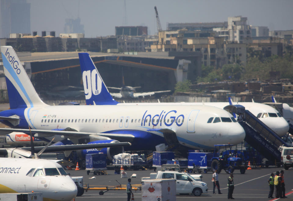 Indian airline sector could see further job cuts in coming months