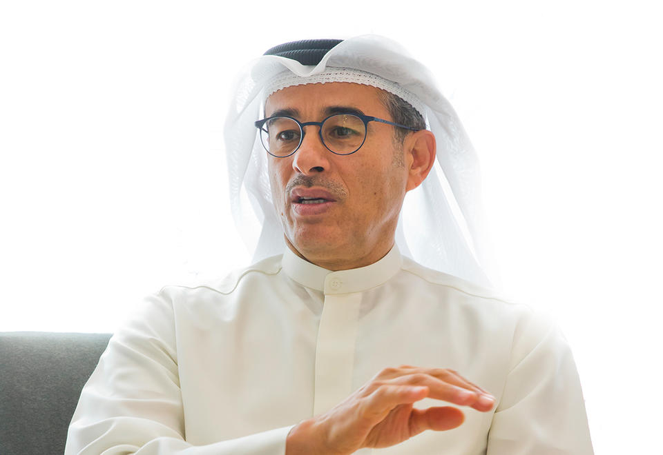 Noon planning driverless deliveries through Chinese partnership, says Alabbar