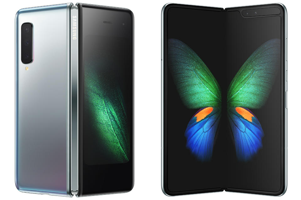 UAE pre-orders for Samsung Galaxy Fold 'sold out' in three days