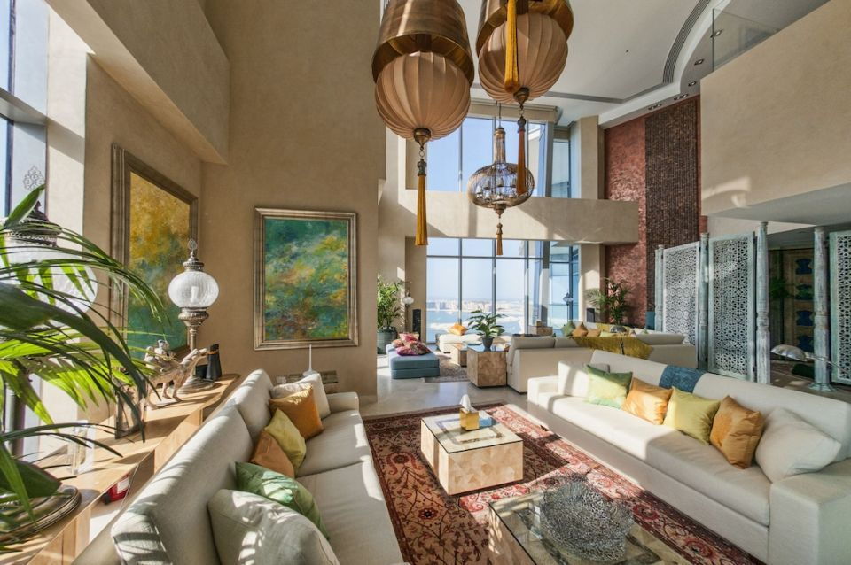 How tourists can now live the 'Dubai dream'