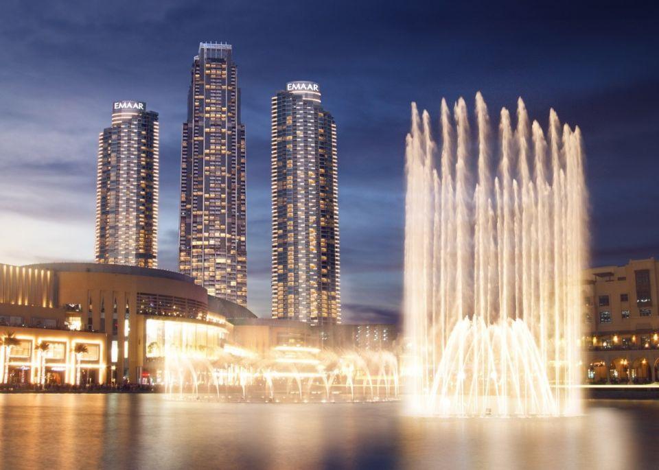 Emaar Hospitality reveals plan for new Dubai hotel openings in 2019