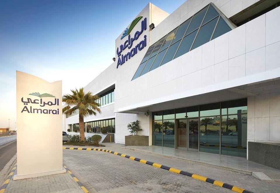 Saudi Almarai shares plunge after 12% profit drop in Q2