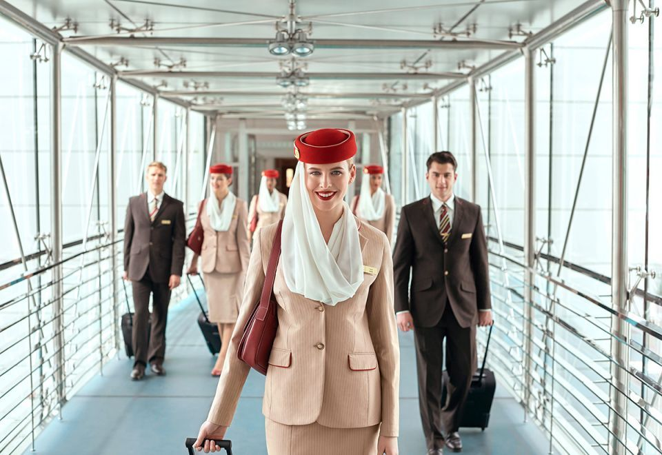 Emirates airline to pay no staff bonuses, as profits fall 69%