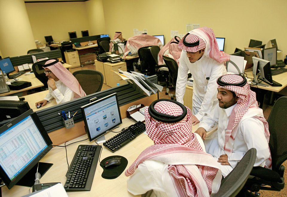 Five things to know about employment in Saudi Arabia