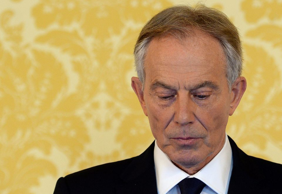 How should we really remember Tony Blair?