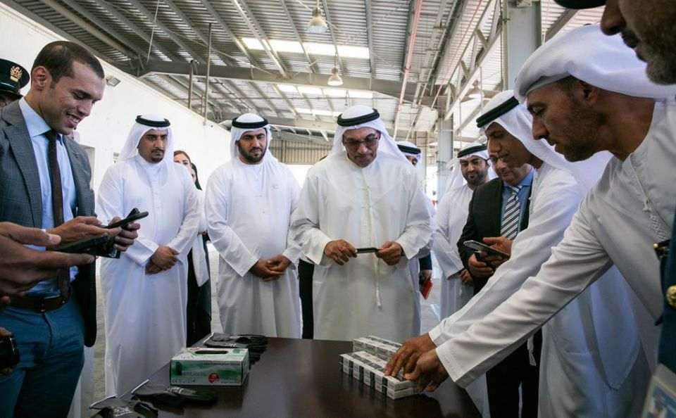 UAE reveals penalties for violations of digital tax stamps system