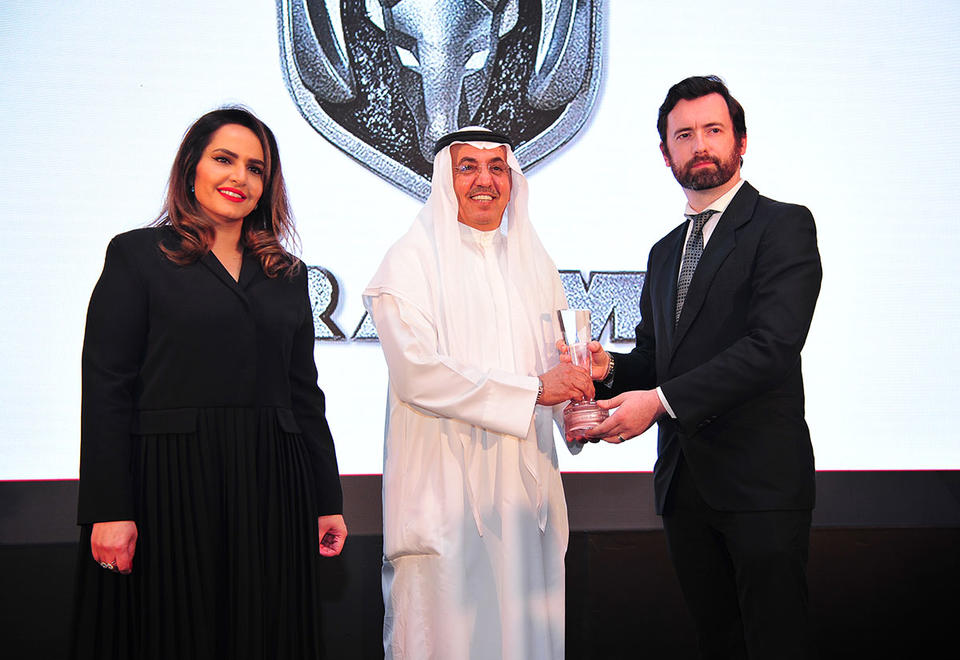 In pictures: Winners of the Arabian Business Awards Kuwait 2019