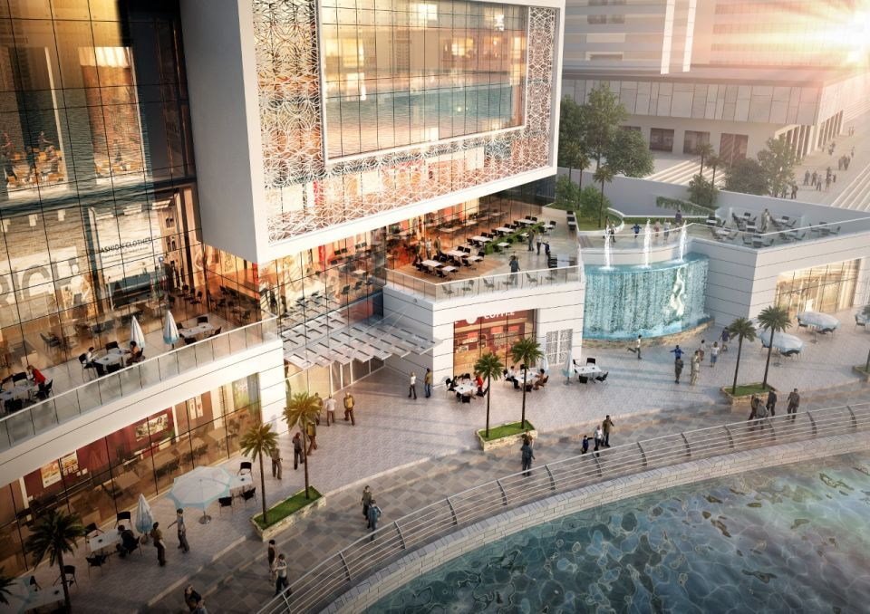 Hotel giant IHG says to grow Middle East rooms by 30%