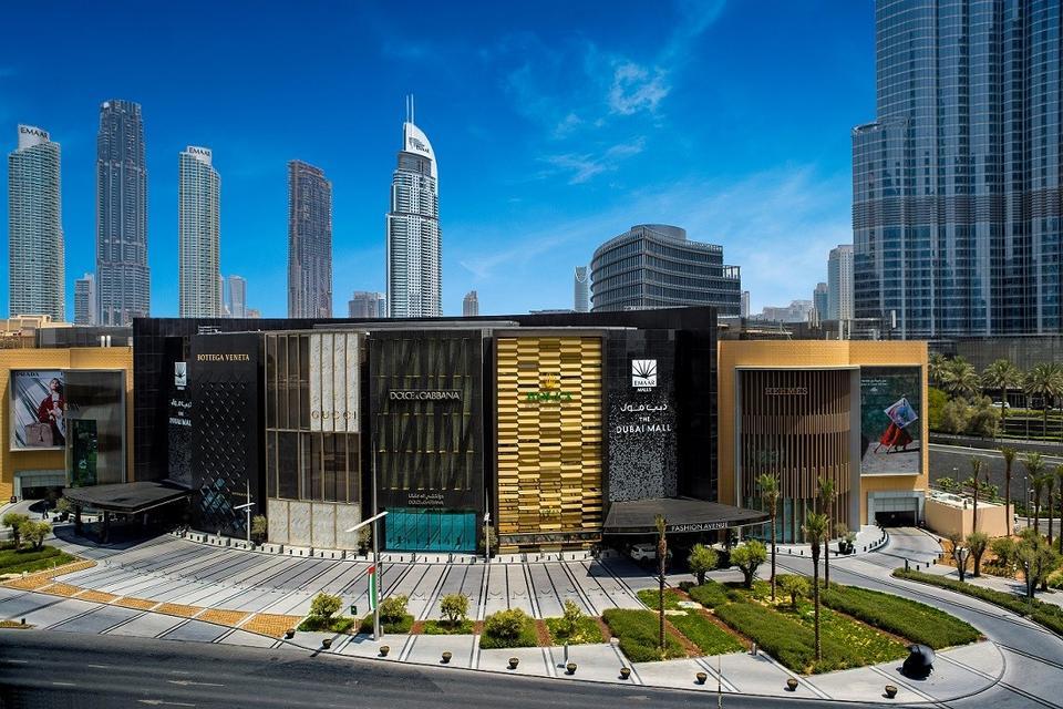 Dubai malls extend opening hours for Eid al Adha celebrations