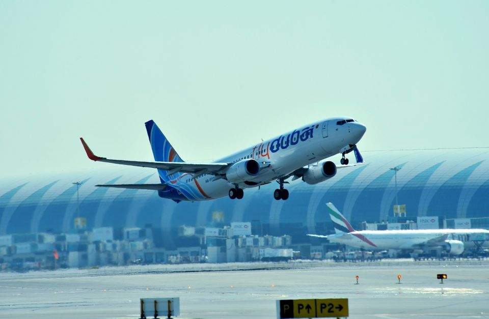Flydubai reveals guidelines for passengers on its flights this summer