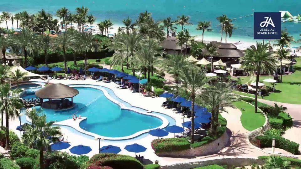 Dubai's JA Resorts & Hotels plans major expansion into China