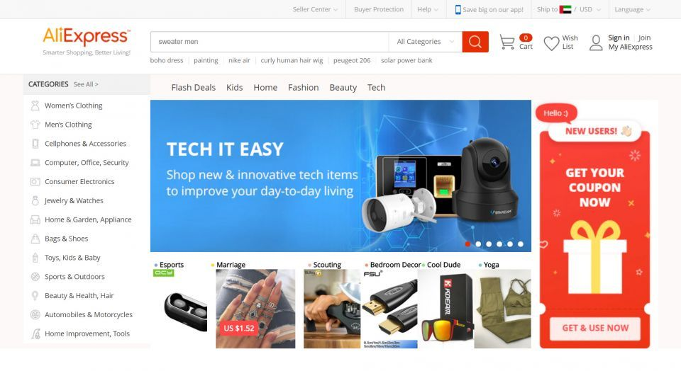 AliExpress to launch Ramadan sale for UAE, Saudi Arabia