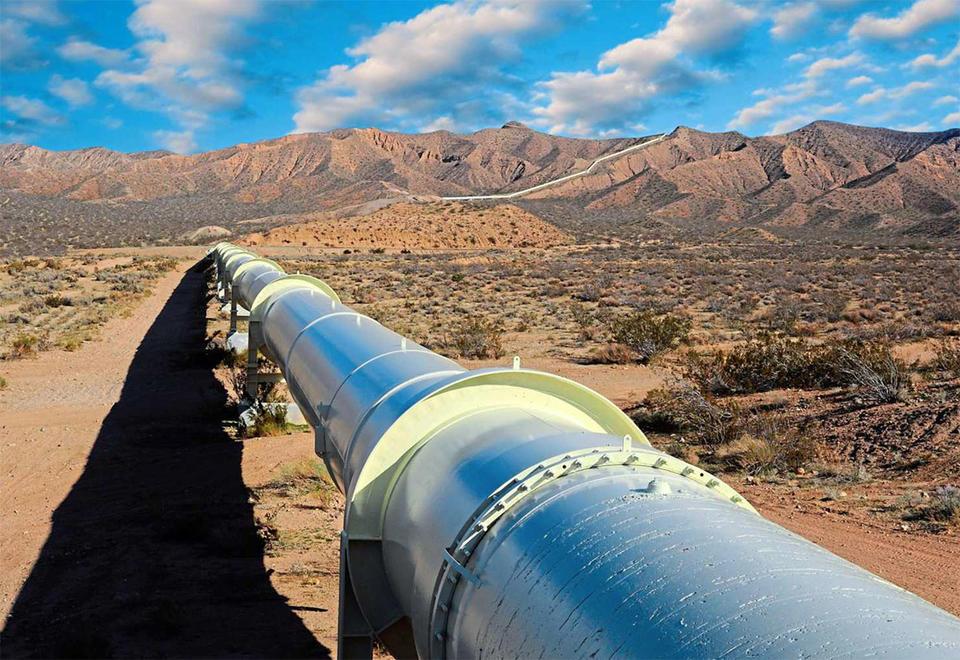Abu Dhabi said to weigh multi-billion dollar gas pipeline deal