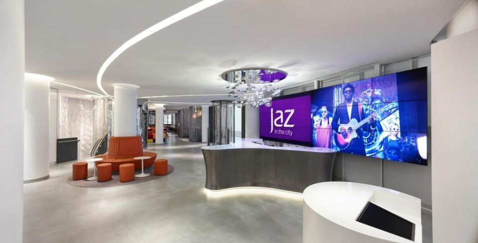 German hotel firm plans expansion into UAE, Oman, Saudi Arabia