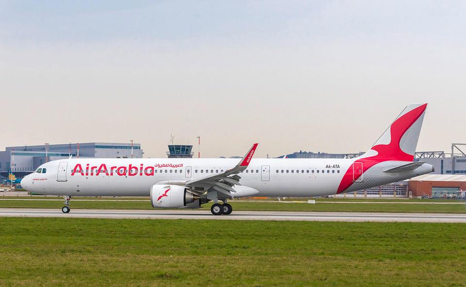 Air Arabia looks to Airbus, Boeing as it eyes 100 new planes