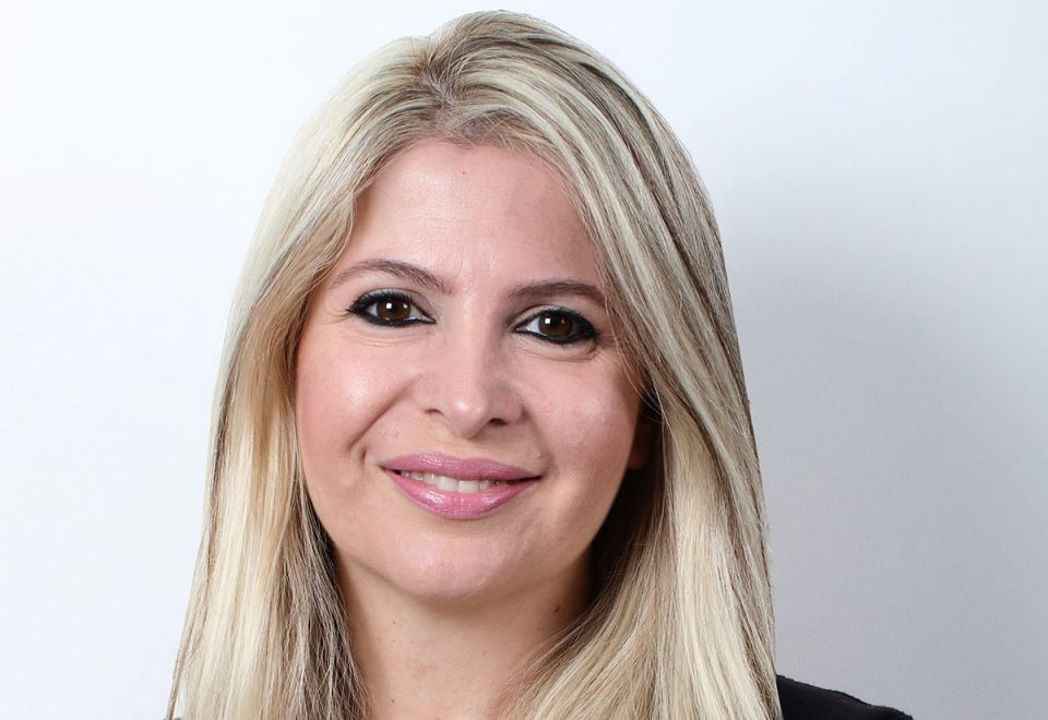 Entrepreneur of the Week: Dress Come True founder Eva Hachem