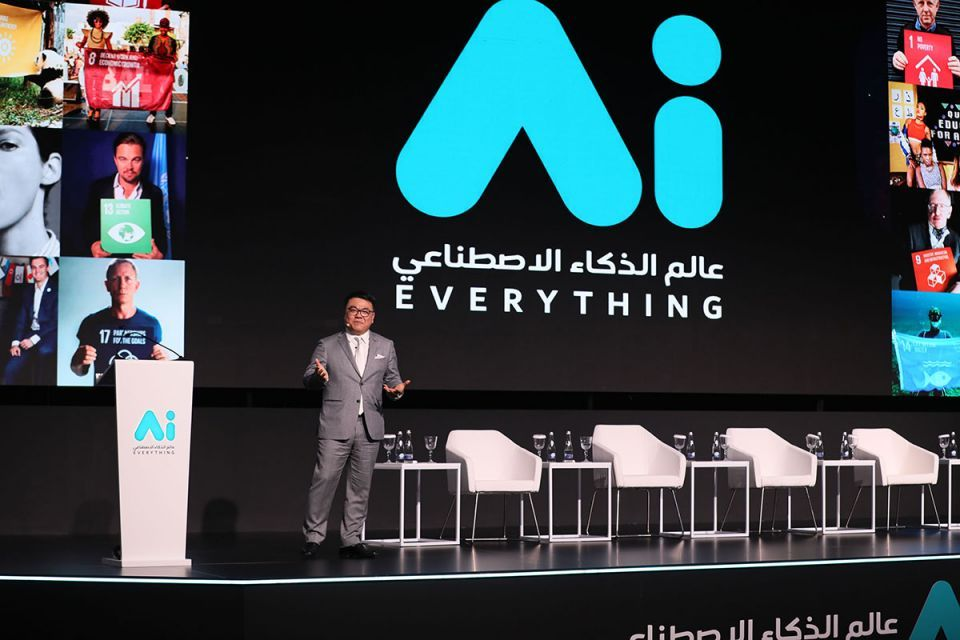 Tencent exec calls for implementation of 'AI for Good'
