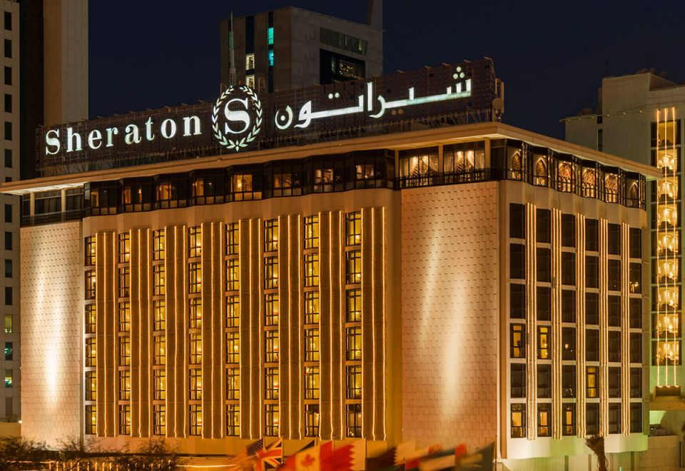 Sheraton revamps Middle East hotels to cater to digitally-savvy guests