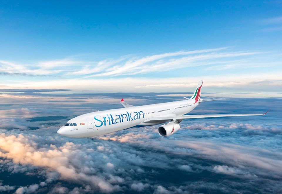 Sri Lankan Airlines plans to add air marshals to some flights, says CEO