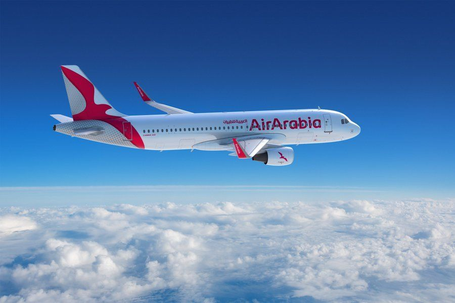 Air Arabia returns to quarterly profit as revenue tops estimates