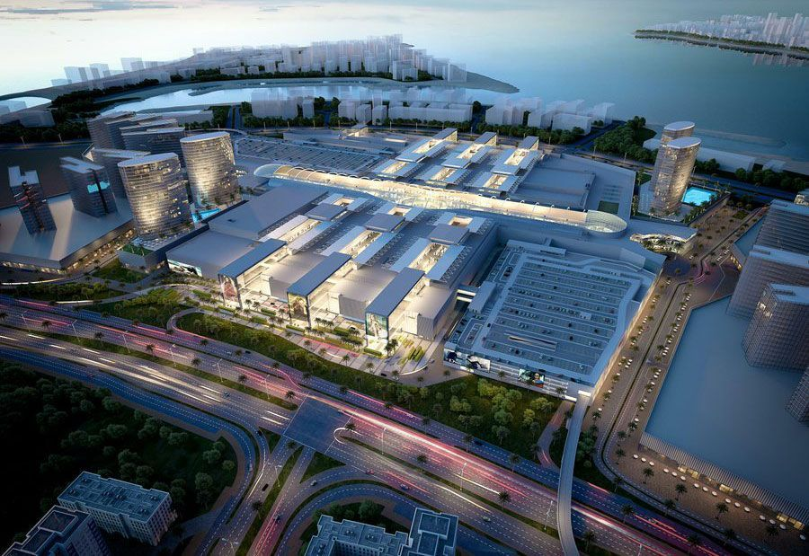 Deira Mall to include world's largest retractable roof