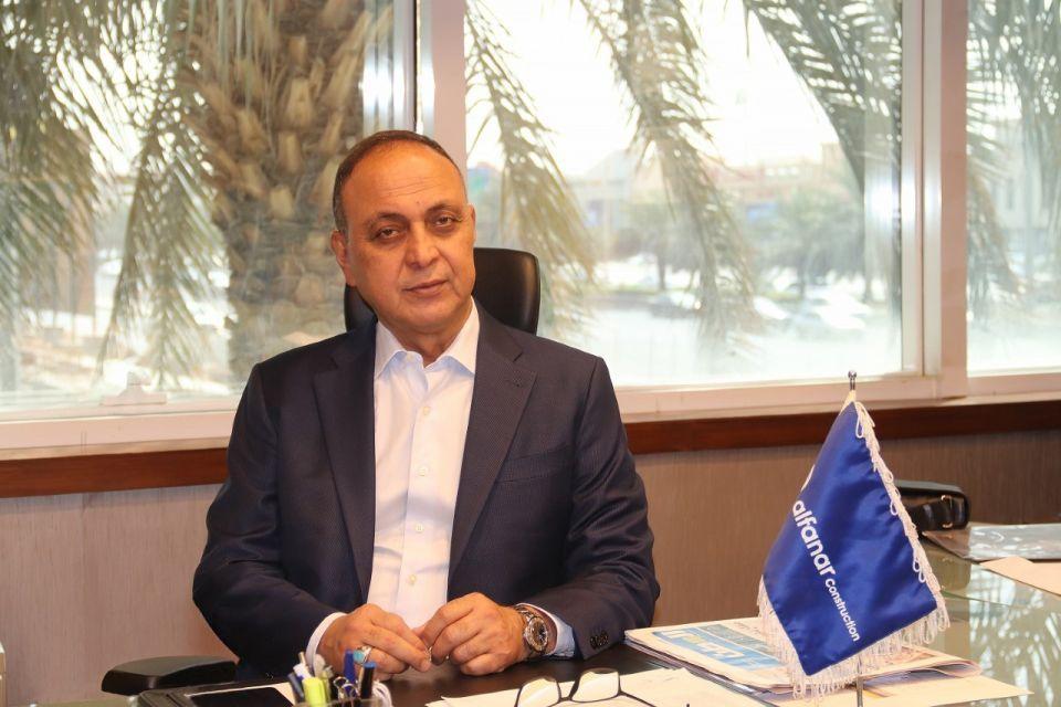 Saudi clean energy developer signs $75m financing deal