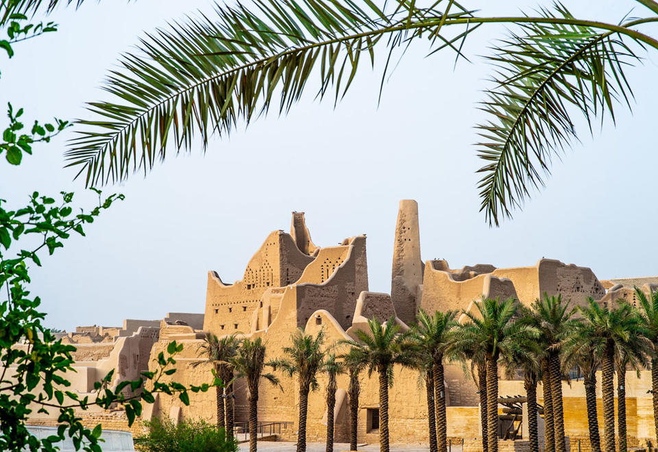 Riyadh's At-Turaif Unesco site to open to public in Q4